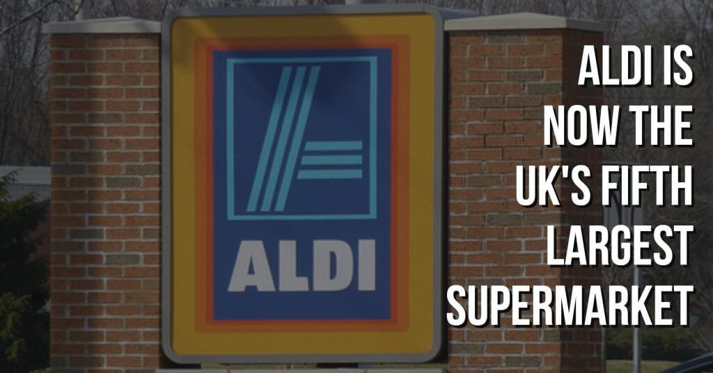 aldi 1024x536 - We all want to spend a little and it's helping Aldi a lot