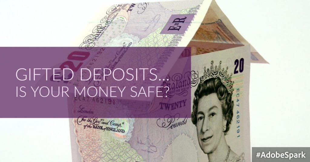 dec of trust parents 1024x536 - Are you thinking of gifting your child and their partner a contribution towards their deposit?