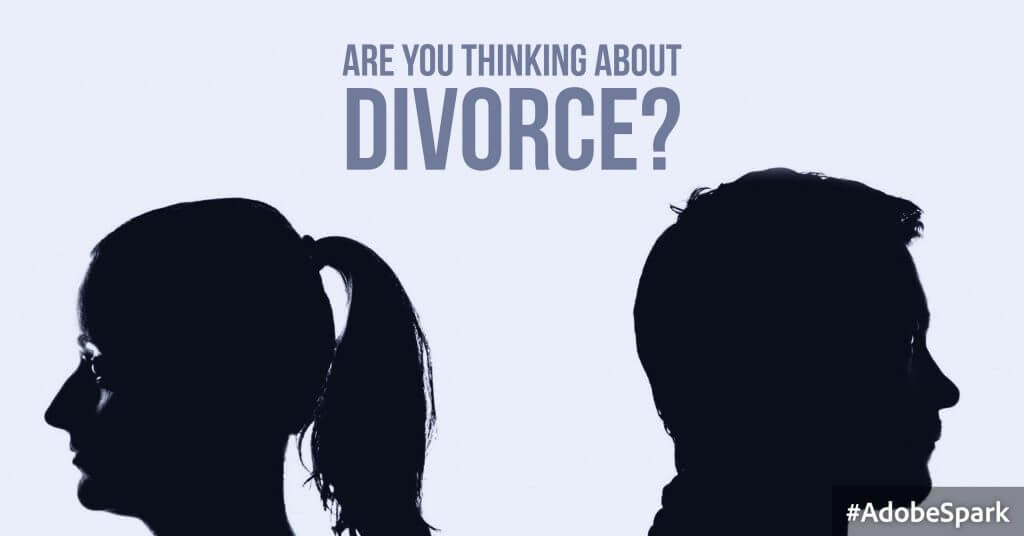 facebook divorce 1 1024x536 - Brad Pitt and Angelina Divorce - What would we do?