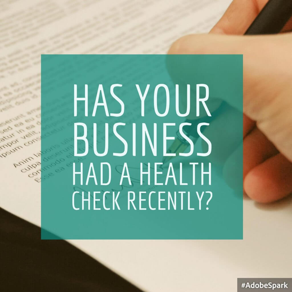 health check image 1024x1024 - Essential Business Health Checks for your Company
