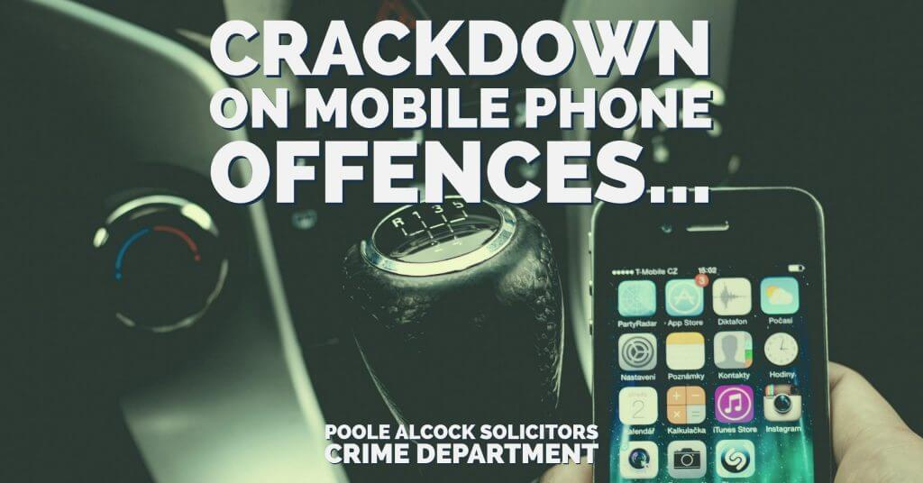 mobile offences 1024x536 - Harsher sentences for using your mobile phone whilst driving come into force today