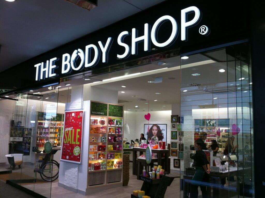 the body shop1 1024x765 - Investment tycoon gears up to purchase The Body Shop