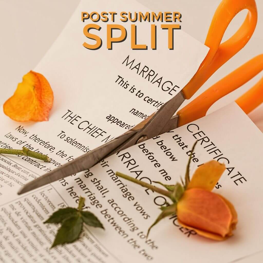 Poole Alcock Divorce Update: Post-Summer Split