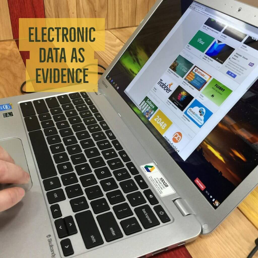 Electronic Data
