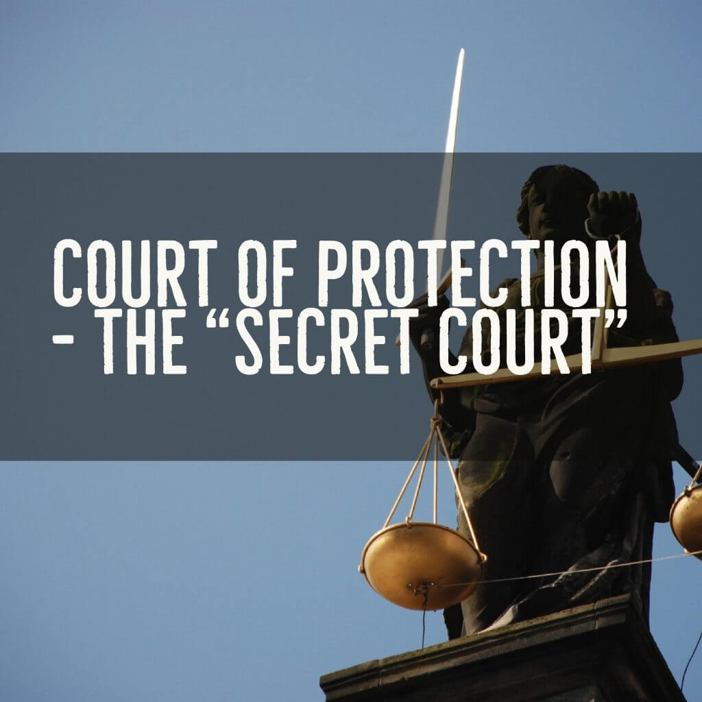 court of protection
