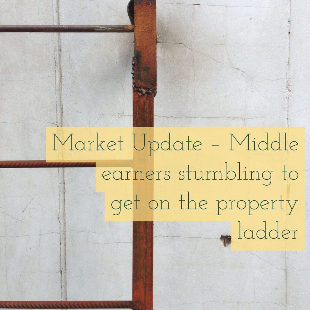 stumbling to get on the ladder 1024x1024 - Market Update – Middle earners stumbling to get on the property ladder