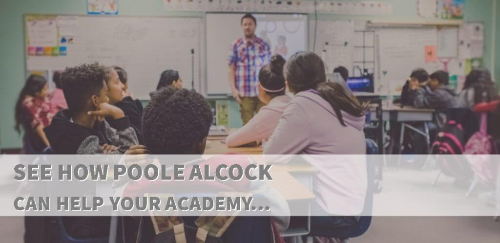 academy 1024x497 - See how Poole Alcock can help your Academy…
