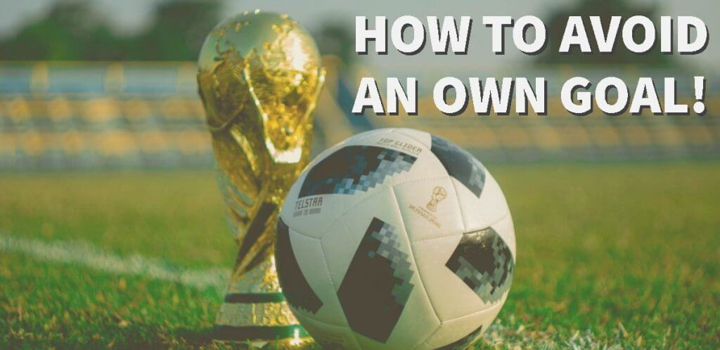 world cup 1024x498 - The World Cup 2018 and Staff Absenteeism – how to avoid an own goal!