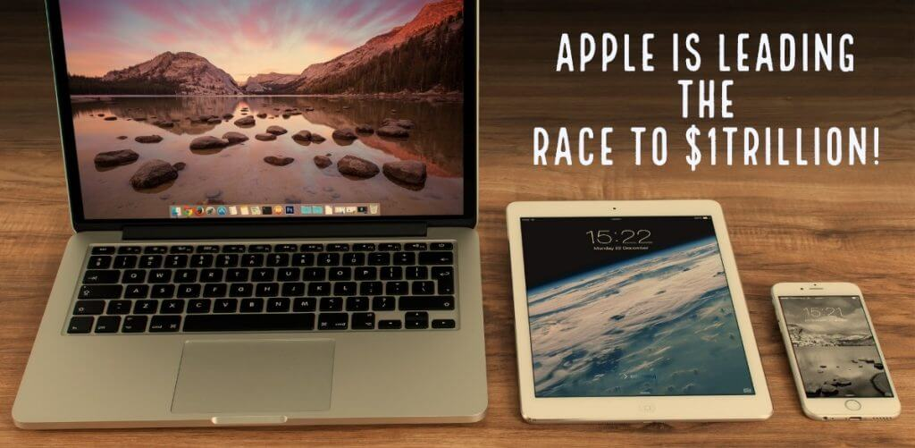 My Post 1024x501 - Apple is leading the race to $1trillion!