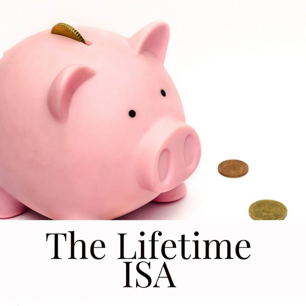 Lifetime ISA 1024x1024 - The Lifetime ISA