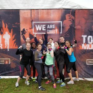 toughmudder1 300x300 - Poole Alcock LLP takes on Tough Mudder North West 2018
