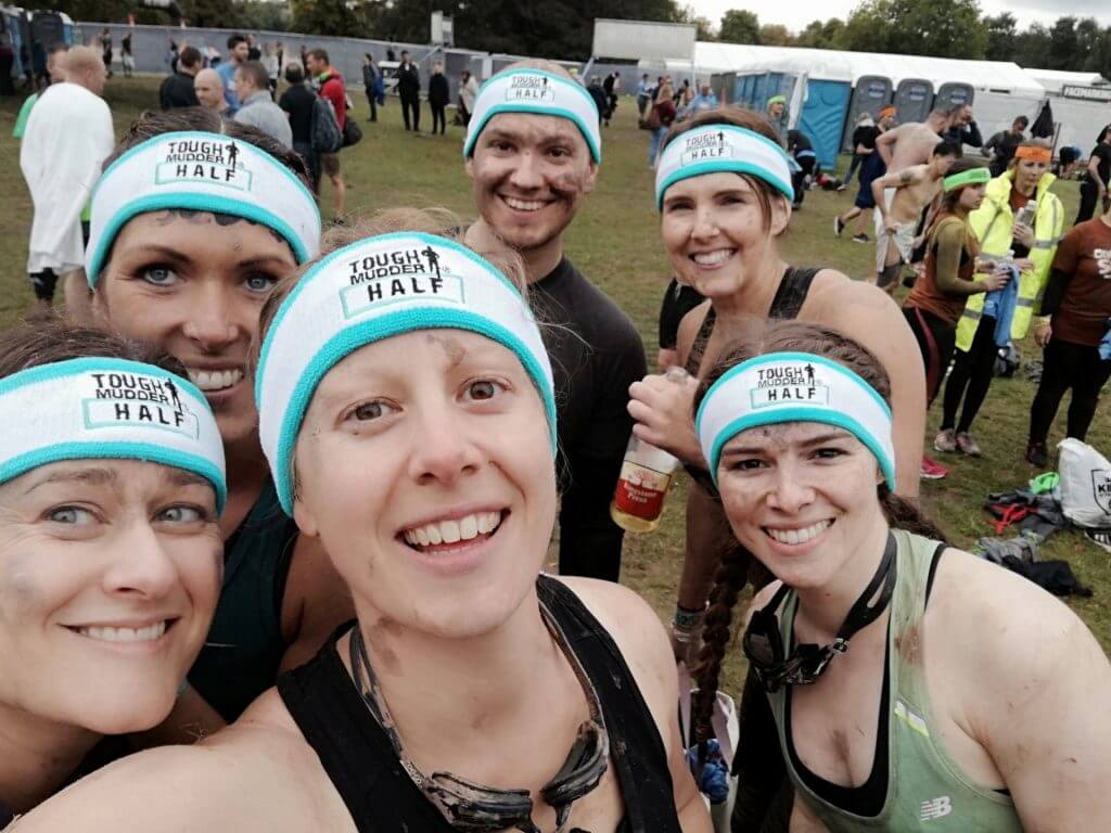 toughmudder2 1024x768 - Poole Alcock LLP takes on Tough Mudder North West 2018