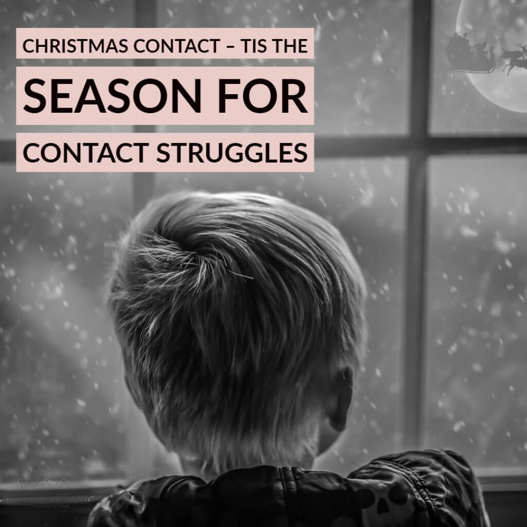 christmas contact 1024x1024 - Christmas Contact – Tis the season for contact struggles