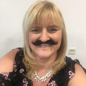 deb 300x300 - Poole Alcock takes on the 'Grow a 'Mo' for Mesothelioma UK' Challenge in November 2018