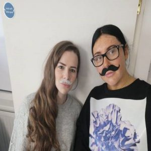 liv eve 300x300 - Poole Alcock takes on the 'Grow a 'Mo' for Mesothelioma UK' Challenge in November 2018