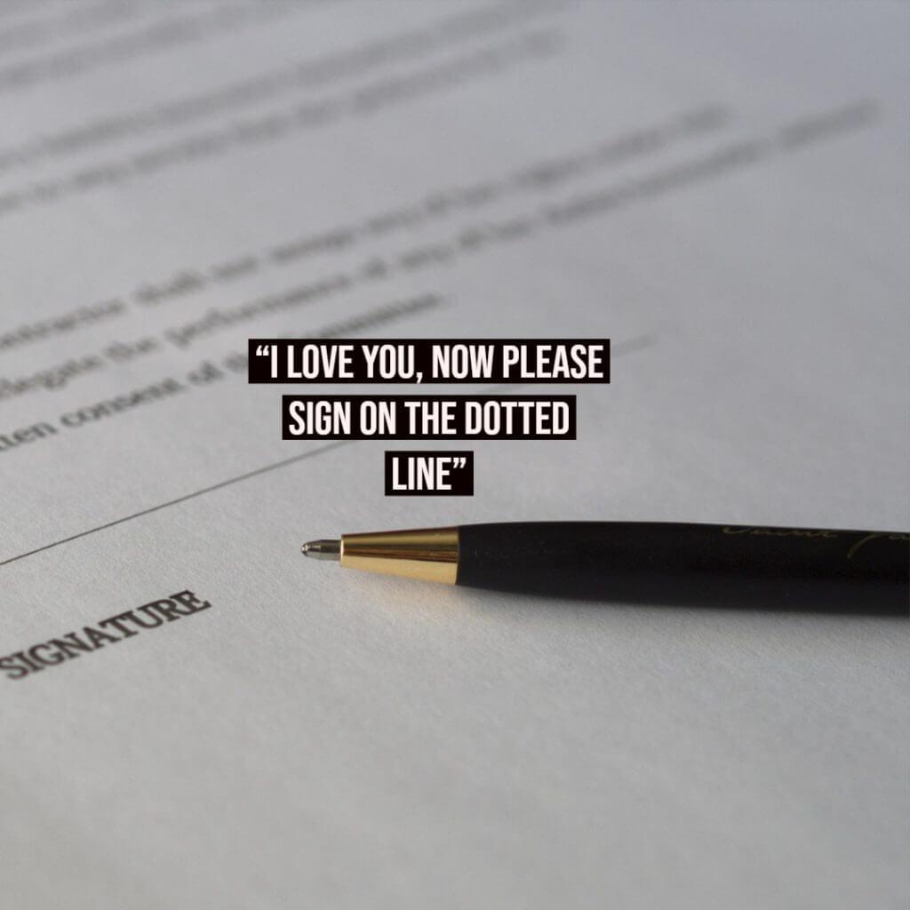 Pre Nupt 1024x1024 - New Divorce Laws in 2019