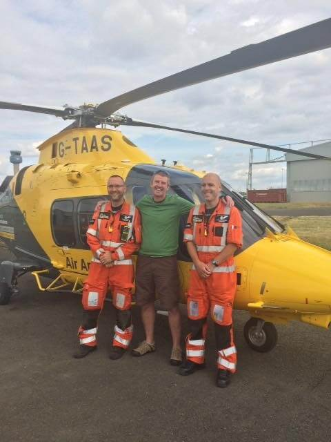 airamb - Local teacher wins personal injury claim following life changing accident