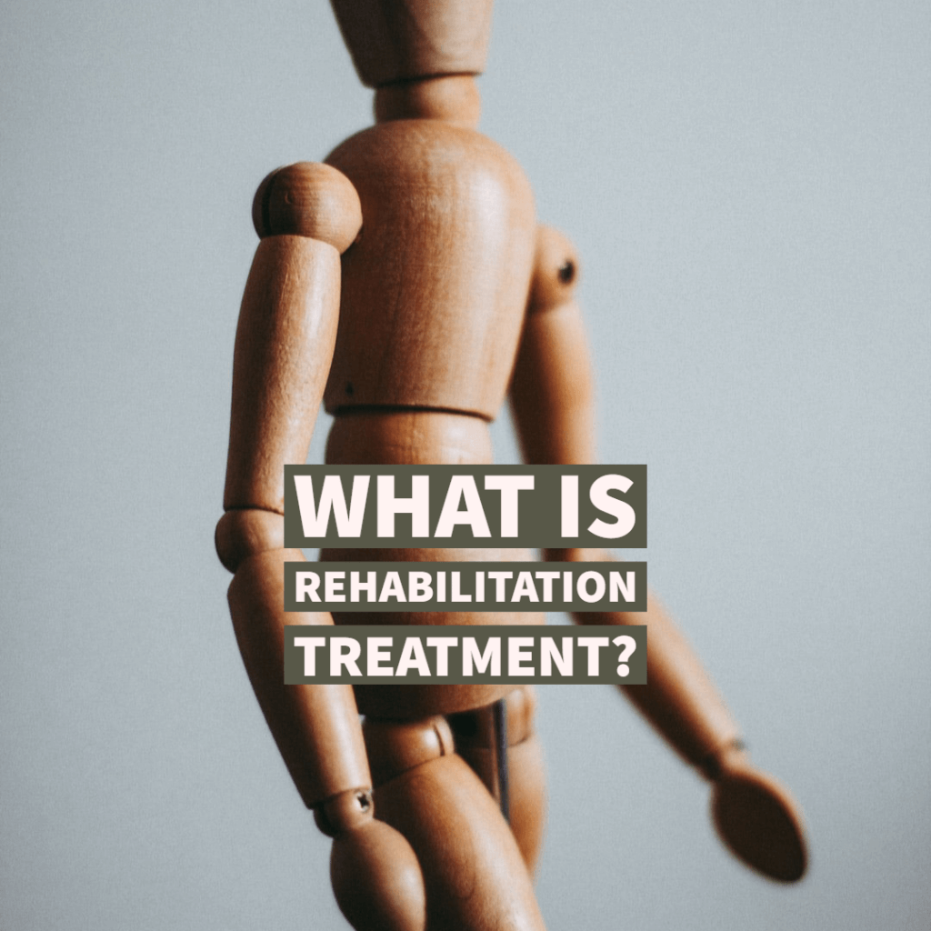 rehabilitation 1024x1024 - Obtaining rehabilitation treatment following an accident