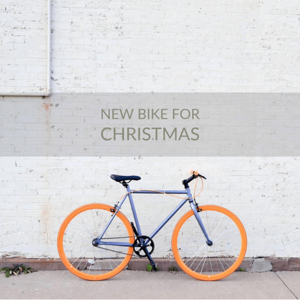 bicycle 1024x1024 - New Bike for Christmas