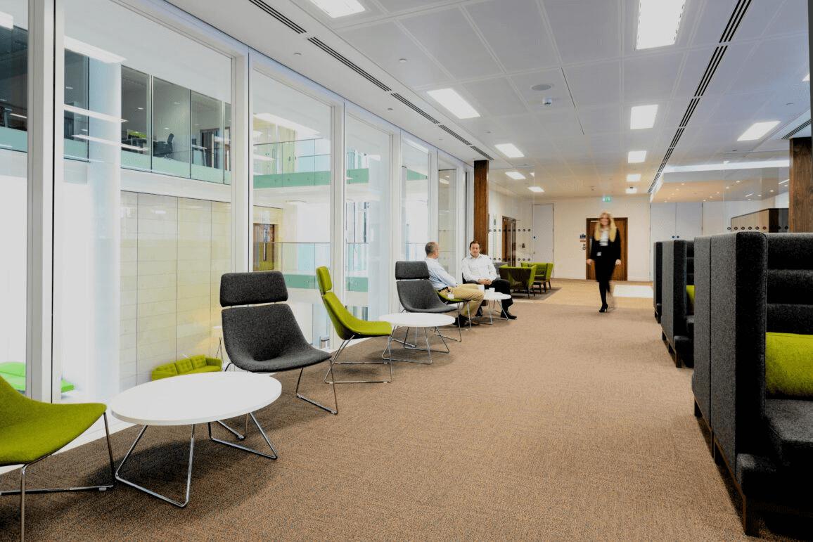 Birmingham interior 1 min - Birmingham