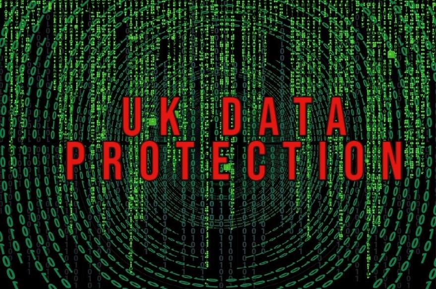 GDPR photo - Shake-Up of UK Data Protection Regime